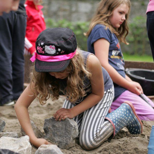 learn about Irish history children